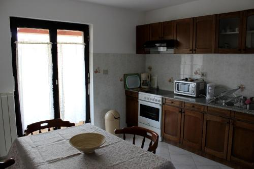 Apartment Eufemia