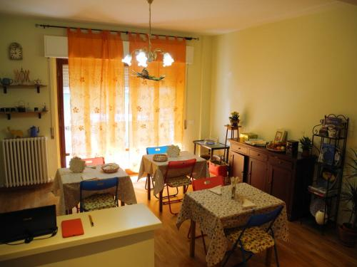 foto Iris Bed and Breakfast (Macerata)