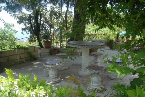 foto B&B Villa zia Febronia (San Giorgio (Gioiosa Marea))