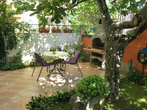 Apartments in Trogir