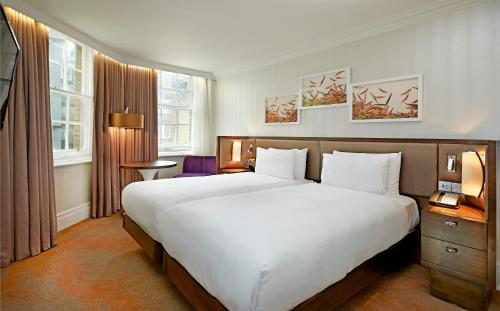 Hilton London Hyde Park - 25 of 45