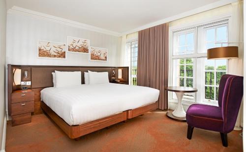 Hilton London Hyde Park - 34 of 45