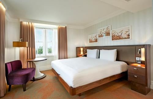 Hilton London Hyde Park - 35 of 45