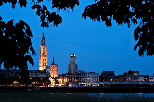 Radisson BLU Astrid Hotel, Antwerp photo 32