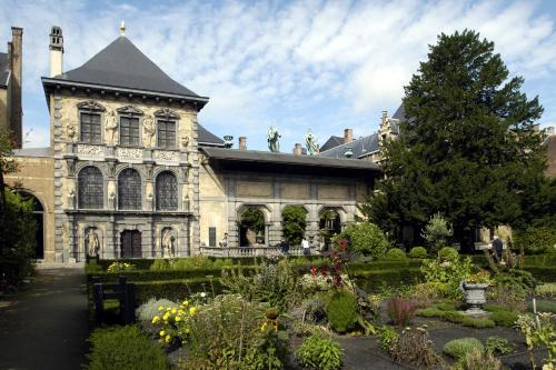 Radisson BLU Astrid Hotel, Antwerp photo 11