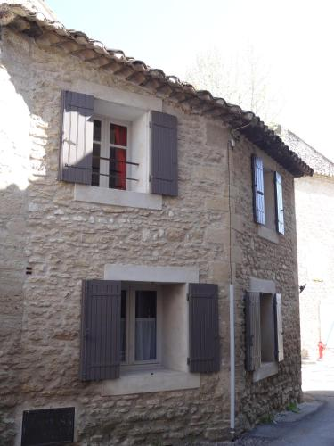 Provence Secrète-Petit Hameau de Gordes