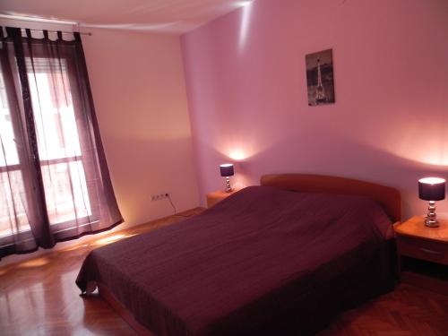 Apartments Fenestra