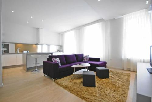 Отель Quince Apartment 0 звёзд Босния иГерцеговина