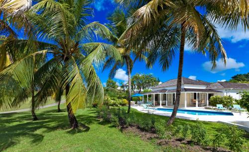 Coconut Grove 1 Luxury Villa