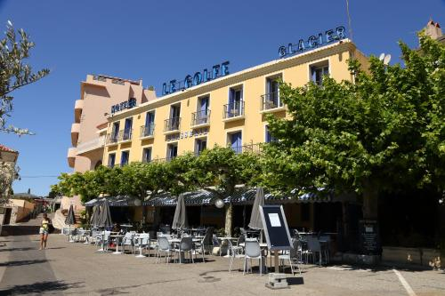 Picture of Hotel Le Golfe