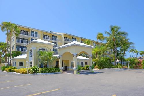 Key West Bayside Inn & Suites - Promo Code Details