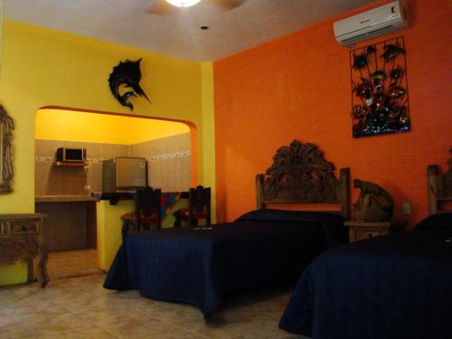 Hotel Bahia 63