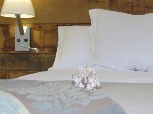 Habitación Doble Estándar Hotel Mas Carreras 1846 2