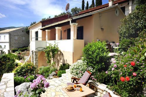 Villa Edem - Kassiopi Greece