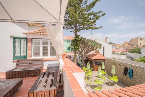 Green Hostel Peniche