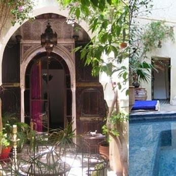 More about Riad Dar Mouassine