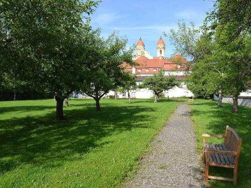 Tagungshaus Schönenberg photo 18