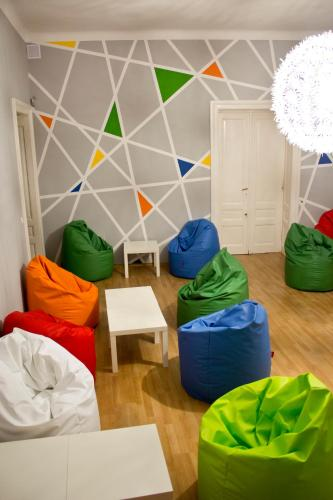 Picture of Pillows Party Hostel