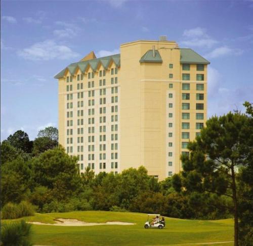 Hollywood Casino - Hollywood Hotel