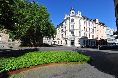 Frühlings-Hotel