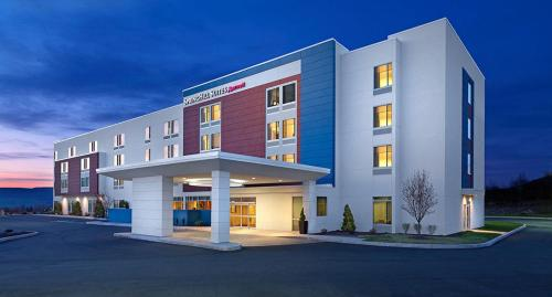 Springhill Suites By Marriott Sumter