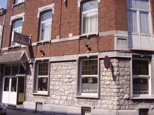 Picture of Hôtel Les Acteurs