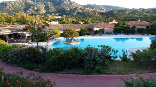 foto Colonna Hotel Country & Sporting (Capo Ferro (Costa Smeralda))