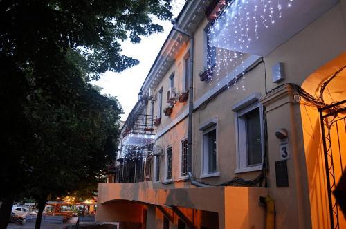 Apart Hotel Ribas, Одесса