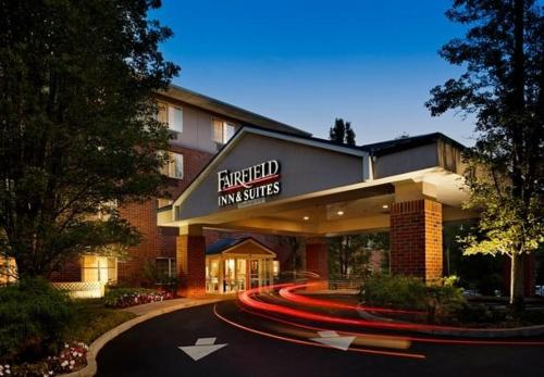 Fairfield Inn Portland South Lake Oswego