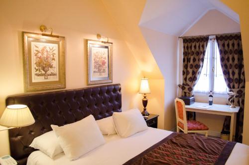 Hotel boutique le reve lo contador chile overview for Le reve boutique hotel suites