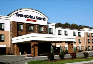 Springhill Suites By Marriott Prince Frederick Hotel