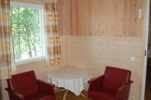 Lomasaaret Cottages