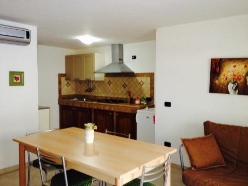 foto Villetta di Zia Papera Casa Letizia (Argentiera (Sassari))