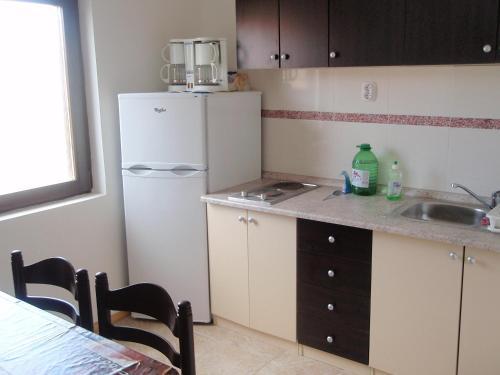 Apartment Dado