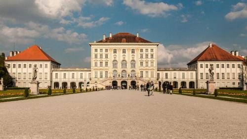 Laimer Hof am Schloss Nymphenburg photo 9