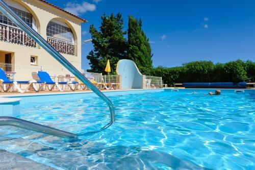 Villa Welwitshia Mirabilis Carvoeiro Algarve Portogallo