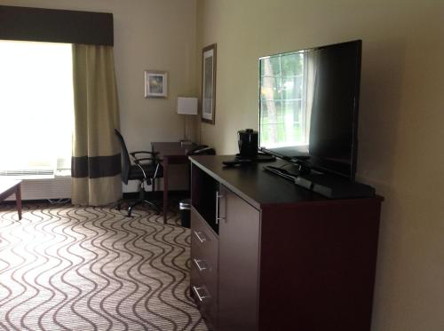 Executive Inn and Suites Jefferson