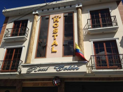 Hotel Hostal Real Colon Aguilar