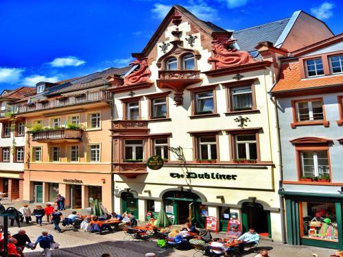 Picture of The Dubliner Hotel & Irish Pub