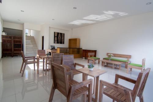 Kuta Hill Guest House