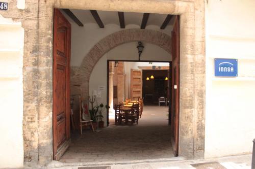 Innsa Hostel, hotel en Valencia