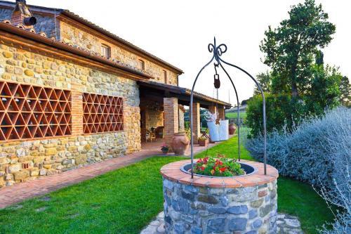 foto Villa Le Ginestre (Parrano)