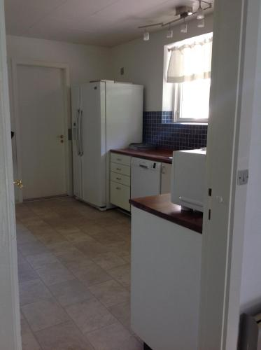 Midtgolf Bed and Kitchen