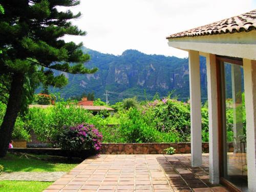 Casa Menta y Yerbabuena