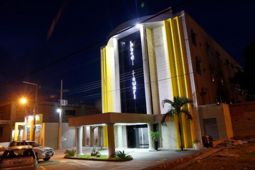 HotelHotel Tauari
