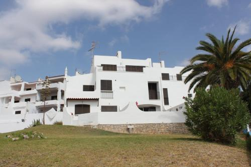 Apartamento Albufeira Vista Mar Albufeira Algarve Portogallo
