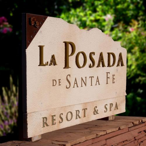 La Posada De Santa Fe, A Luxury Collection Resort and Spa staycation