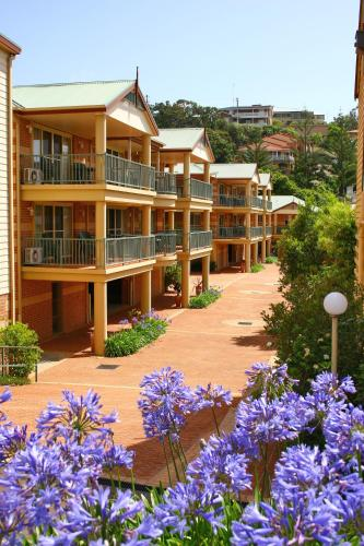 Terralong Terrace Apartments (B&B)