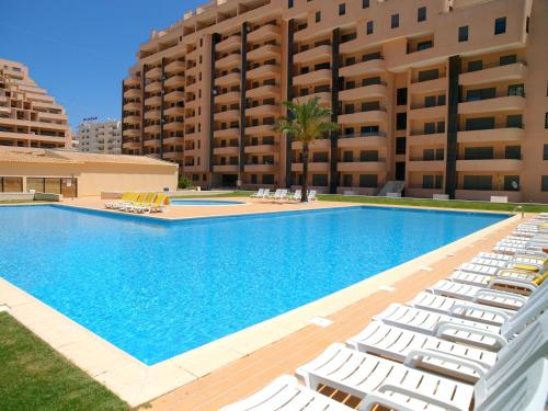 Apartamentos Paraíso Sol da Rocha Portimão Algarve Portogallo
