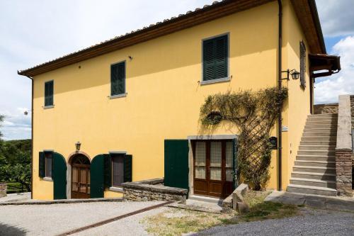 Отель Casale Vacanze Il Granaio 0 звёзд Италия